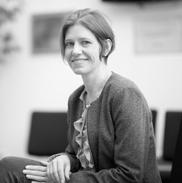 Prof. Sara Bown