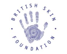british-skin-foundation Logo
