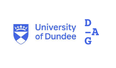 Data Analysis Group Dundee Logo