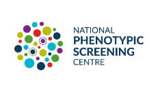 National Phenotypic Screening Centre Logo