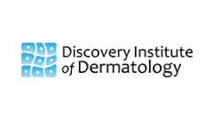 Discovery Institute of Dermatology Logo